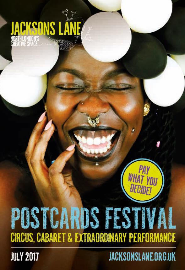 postcards festival